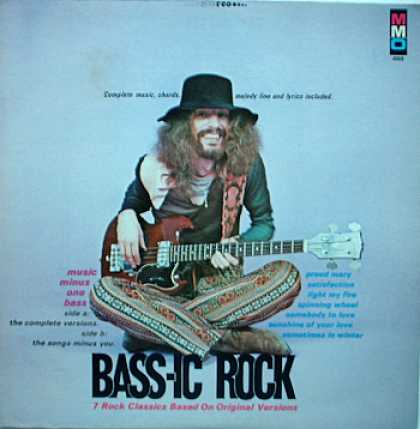 Bass-ic Rock